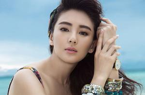 """""""铁玫瑰""""张雨绮:拿最佳女主影史留名,她如何把一副好牌打烂"""