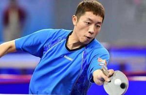 世乒赛男单下半区:许昕、张本智和、波尔均已出局,谁能晋级?