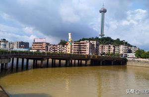 """广东这城市被称为""""全国第一侨乡"""",人口90多万,侨胞高达100万"""