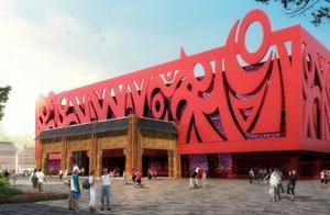 吴越故事、VR/AR技术……融合现代科技和江南韵味的嘉善西塘宋城演艺谷百亿项目建设渐入佳境