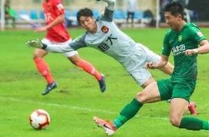 预备队战报 | 胡延强传射建功 北京中赫国安2-0客胜广州恒大淘宝