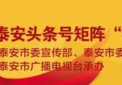 泰安5个品牌上榜山东省第四批知名农产品区域公用品牌、企业产品品牌名单