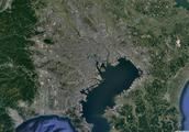 """日本东京:城建面积大到""""一望无际""""的城市 堪称世界最大城市?"""