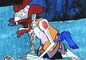 童年黑暗动画《十二生肖》,用死亡换回来的美丽传说