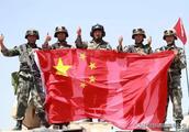 燃!燃!燃!2018,中国军队干了这么多大事