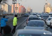 机动车按尾号限行,北京继续实施一年!通告全文来了