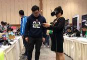 第十二届ICAN国际大学生创新创业大赛中国总决赛举行