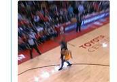 有点皮!美媒晒哈登后撤步视频 一哥转发:NBA裁判