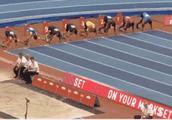 6秒47!苏炳添60米创本赛季世界最佳