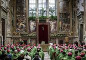 保护儿童峰会落幕 教宗允诺消除性侵