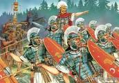战争艺术:史上第一个对于预备队给予足够重视的战术