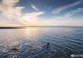 死海丨位于以色列、约旦和巴勒斯坦之间