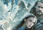 《雷神2:黑暗世界》:雷神和女友击败黑暗一族,洛基窃取帝位