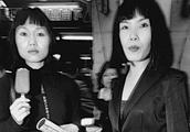 老照片:九十年代上海滩的潮姐们