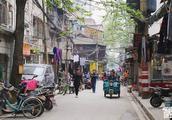 通泰街,一条隐藏美食却低调至极的老街道