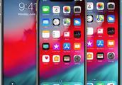 2020 年新 iPhone 或均采用 OLED 屏幕