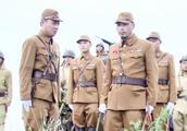 日本鬼子不顾国际公约,居然使用毒气弹攻击,中国军队陷入困境