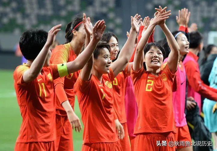 CCTV5直播奥运女足!中国女足首战巴西女足,能否赢得首胜?